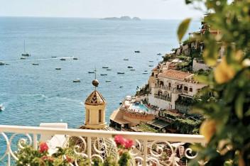 Destination Wedding - Amalfi Coast, Italy