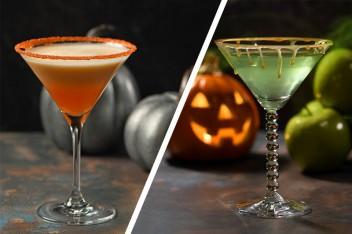 Halloween Adult Beverages
