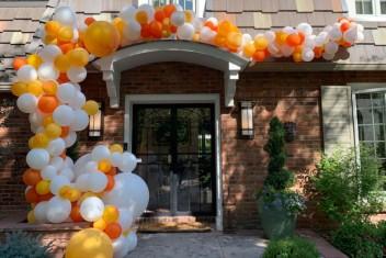Balloons Inflate Celebrations - Denver Balloon Decor