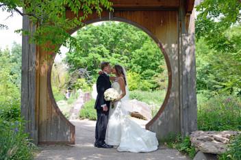 Garden Wedding - Top Wedding Planner
