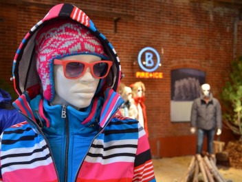 Bogner - Ski Expo