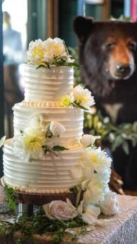 Broadmoor Cloud Camp Wedding - Elevated & Intimate