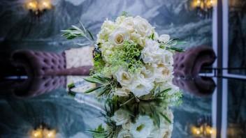 Wedding Bouquet - Wedding Photo Gallery