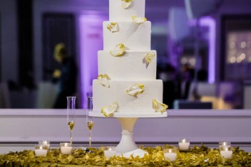 Wedding Planner Services by John Tobey Events