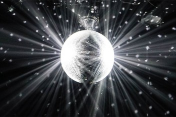 Disco Ball - Party Planner