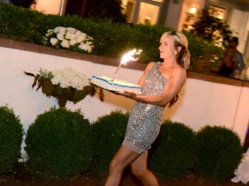 Denver Country Club - Backyard Bash & Birthday