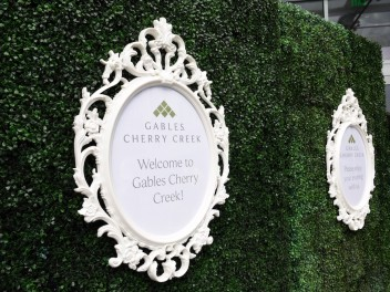 Gables Cherry Creek - Community Opening