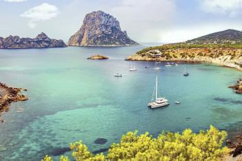 Destination Wedding - Ibiza Island, Spain