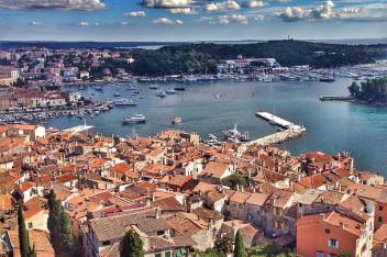 Destination Wedding - Istria, Croatia