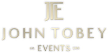 John Tobey Events Logo
