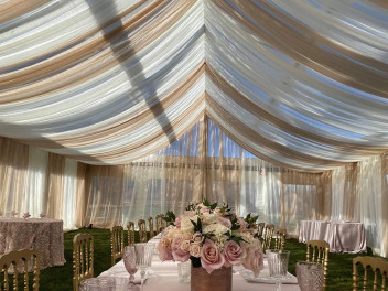 Luxurious Celebrations - Hanging Textures - LMD Productions