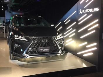Lexus - Exdo