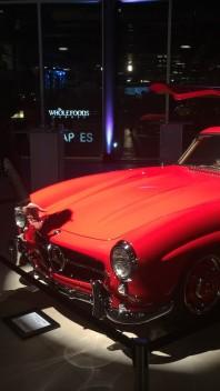 Mercedes-Benz of Denver: Opening