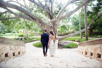 Puerto Rico Wedding - Beach and Blush