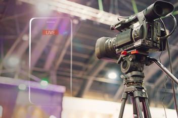 Hybrid Event - Live Event Filming