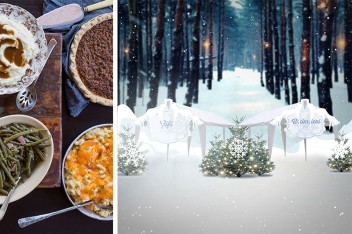 A very special time of the year - Corporate Holiday Event Planning