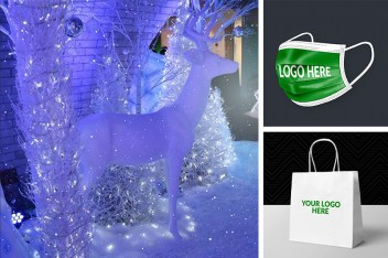 Safe and Joyous Holiday - Corporate Holiday Event Planning
